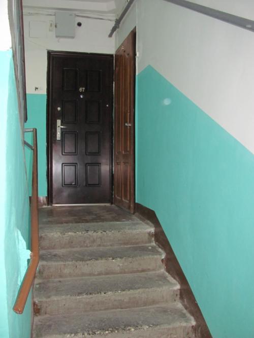 двери входные лестничная клетка